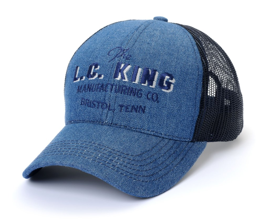 CAP-LC